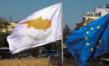 'Standard & Poor's': Kipras defolta risks ir reāls