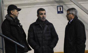 Diviem Daugavpils 'Daugava' skandālā iesaistītajiem atceļ pagaidu diskvalifikācijas