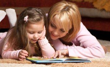 LU aptauja: Ārzemēs dzīvojošiem latviešu bērniem ļoti vājas dzimtās valodas zināšanas
