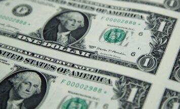 Netīrā nauda: caur Igauniju, iespējams, piecos gados izgājuši 13 miljardi