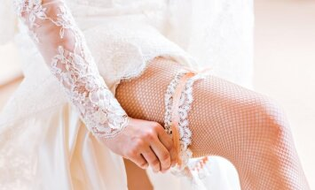 Izskaitļots vecums, kad jāprecas, lai laulība būtu ilga un laimīga