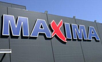 Maxima вышла из Латвийской ассоциации торговцев продовольствием