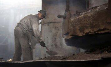 Ziemeļkorejiešu 'vergi' Eiropā pelna naudu Kima Čenuna greznajam dzīvesveidam un raķetēm