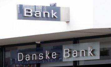 'Danske Bank' klientu apkalpošanu Baltijas valstīs pārtrauks pakāpeniski