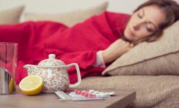 Эпидемия гриппа: 5 простых советов, которые помогут не заболеть