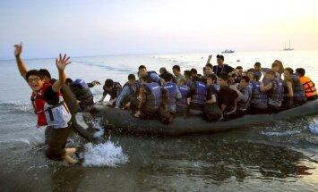 Afganistāna uzņems no Vācijas deportētos valsts pilsoņus