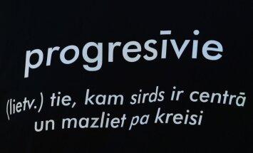 Arī 'Progresīvie' atsaukušies 'pariešu' aicinājumam uz sarunām; smādē citus uzrunātos