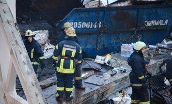Krievijas glābēji gatavi palīdzēt 'Maxima' traģēdijā