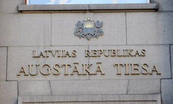 Izraidītā Krievijas telekanāla darbinieka lietā spriedums būs zināms jūnija sākumā