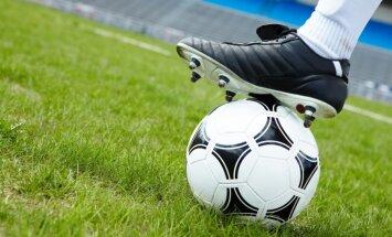 Rīgas 'Daugavas' futbolisti negaidīti pārliecinoši apspēlē 'Liepāju'