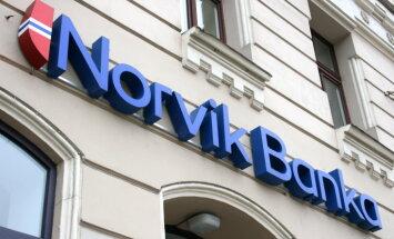 'Norvik banka' no Latvijas grib piedzīt 200 miljonus eiro