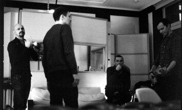 Filma 'Prāta vētra: Starp krastiem' iznāk DVD un digitālā formātā