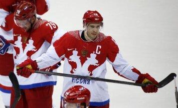Krievu hokeja zvaigzne Dacjuks pievienojies KHL turīgākajam klubam SKA