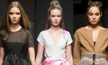 Aktuālākās tendences matu sakārtojumos, kas būs modē rudenī