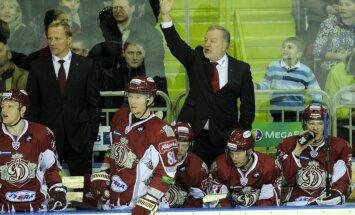 Hokeja līdzjutēja viedoklis: 'Dinamo' mīnus Šuplers