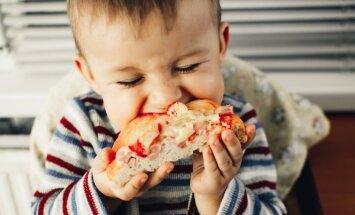 Nepietiekamas vecāku zināšanas par mazuļa uzturu šodien – bērna veselības riski nākotnē