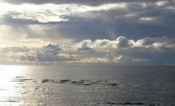 Virs Baltijas jūras atkal manīta Krievijas patruļlidmašīna