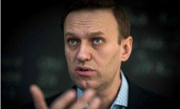 Putins vēlas kļūt par 'imperatoru uz mūžu', uzskata Navaļnijs