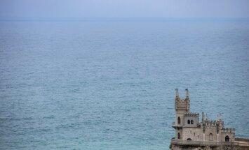 Krievija aptur sarunas ar Turciju par 'TurkStream' gāzesvadu Melnajā jūrā
