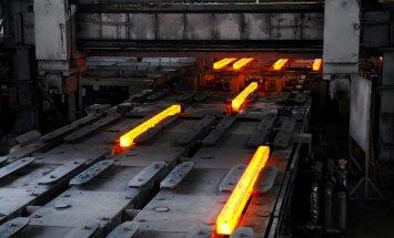 Segalam un Zaharjina dēlam 'Liepājas metalurga' lietā piemēroti drošības līdzekļi