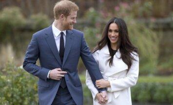 Опубликован список гостей на свадьбе принца Гарри