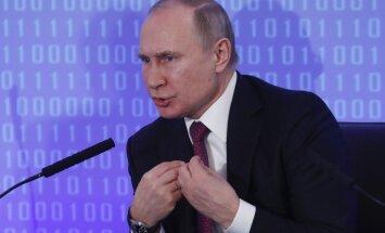 Путин объяснил, как удалось создать ракеты, в которые не верят ученые
