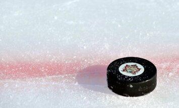 'Dinamo'/'Juniors' hokejisti Kontinentālajā kausā tiksies ar Lielbritānijas un Nīderlandes komandām