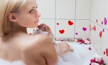 Kādai jābūt vannas istabai, ja gribi labklājību