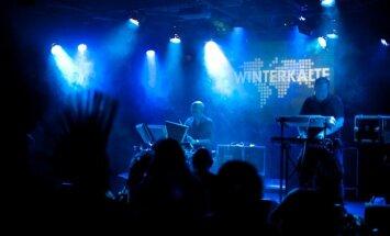 Klubā 'Melnā piektdiena' gaidāms elektroniskās mūzikas koncerts 'Nakts Maiņa V'