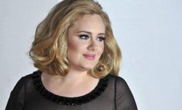 Adele: daži deviņgadīgi bērni pat nezina, kas ir CD