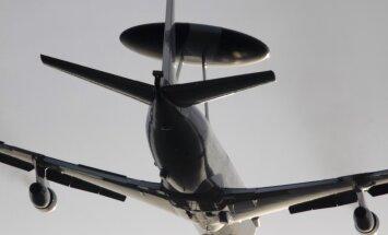 Krievija veiks novērošanas lidojumus Igaunijas un Somijas gaisa telpā