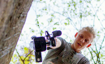 Prezentēs filmu par Latvijas jauniešu skatu uz dzīvi 'Džeki'