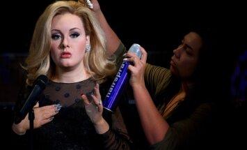 Adele apsver iespēju filmēties kino
