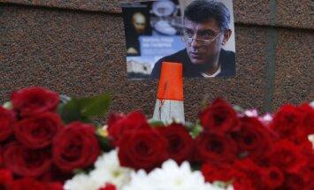 СМИ: Немцова убили из-за участия в подготовке санкций
