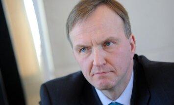 Pildegovičs: ES un Krievijas attiecībās esam vienā no zemākajiem uzticības punktiem