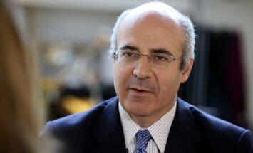 Atbrīvots aizturētais Kremļa kritiķis Brauders