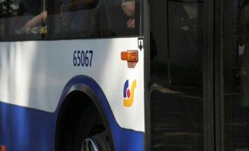 Рижская дума планирует скидки на проезд в общественном транспорте для медсестер