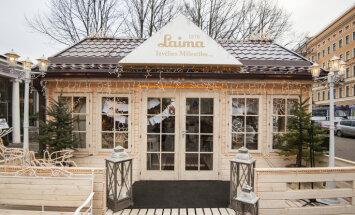 Laima возобновит производство конфет Karakums и Talismans