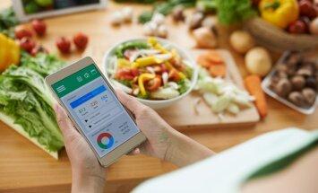 Viedais palīgs virtuvē – aplikācijas, kas noderēs kulināriem