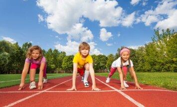 Kas jāņem vērā, izvēloties vasaras nometnes bērniem
