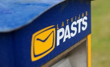 'Latvijas Pasts' paātrinās klientu apkalpošanu