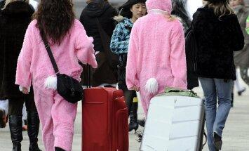Опрос: треть населения Латвии готова переехать жить в одну из стран Запада