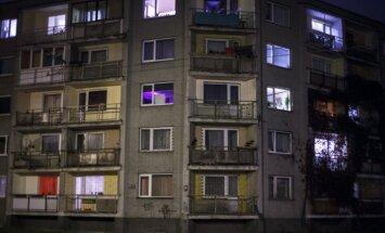 С начала года квартиры в Риге подорожали на 7%