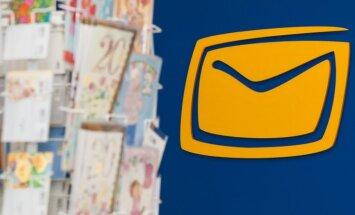 Karte: 30 pārdošanā nonākuši 'Latvijas pasta' īpašumi visā Latvijā
