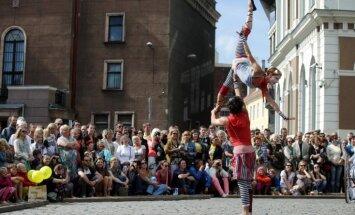 Rīgas svētki 2016 – programmas odziņas un praktiska informācija
