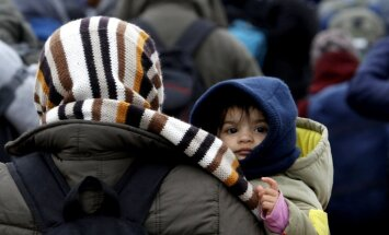 Ропажская дума просит у государства деньги на детский сад для беженцев