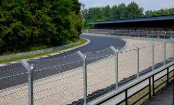Biķernieku trase saņem licenci Latvijas un Baltijas līmeņa motošosejas sacensību rīkošanai