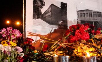 Выросло число жертв нападения в колледже в Керчи: большинству погибших нет и 20 лет (список)