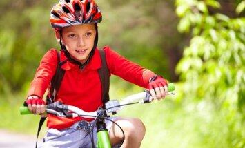 Motormuzejā notiks bezmaksas ceļu satiksmes drošības apmācības un velosipēda vadītāja eksāmeni