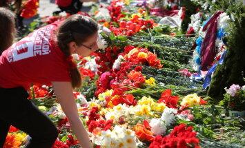 9. maijā Jelgavā pasākumu pieteikusi 'Latviešu strēlnieku apvienība'